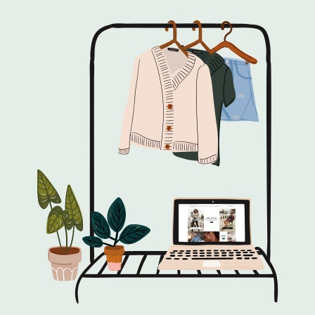 Keeping Connected with Glassons