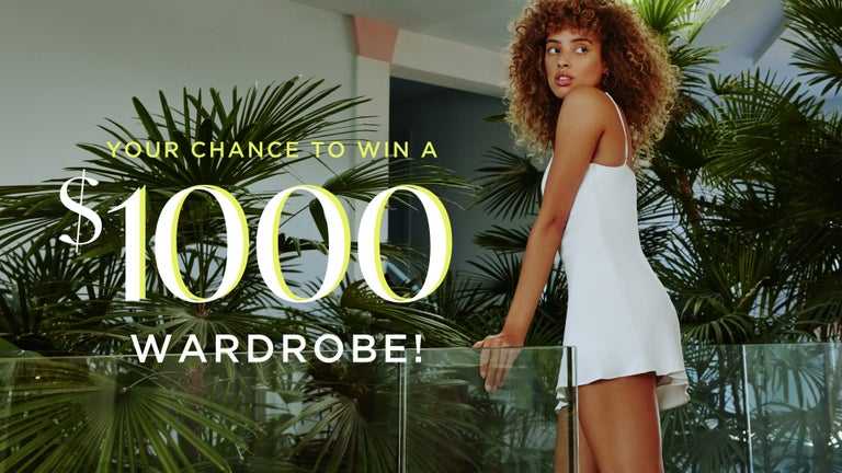 Win 1 of 5 $100 Glassons gift vouchers