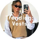 TRENDING: VESTS
